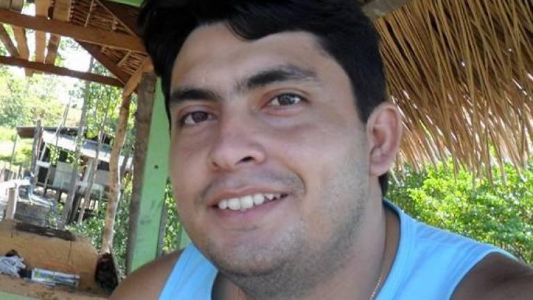 Rafael Anaisce das Chagas