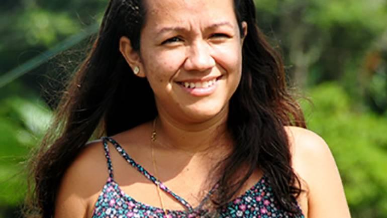 Trycia Ciellen Lima de Sousa