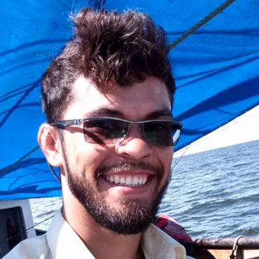 Alan Patrick de Souza Miranda